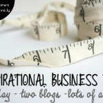 {Simple [but valuable] tips to juggle business + life.}
