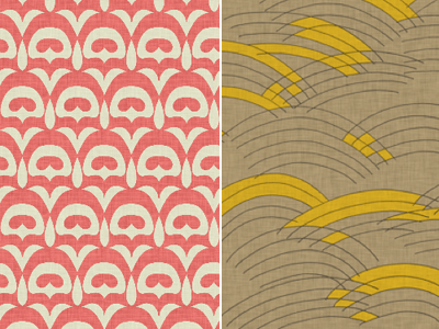 {Does your handmade shop need fresh fabric designs?}