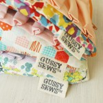 10 fun ways to use our Large Zip Pouch