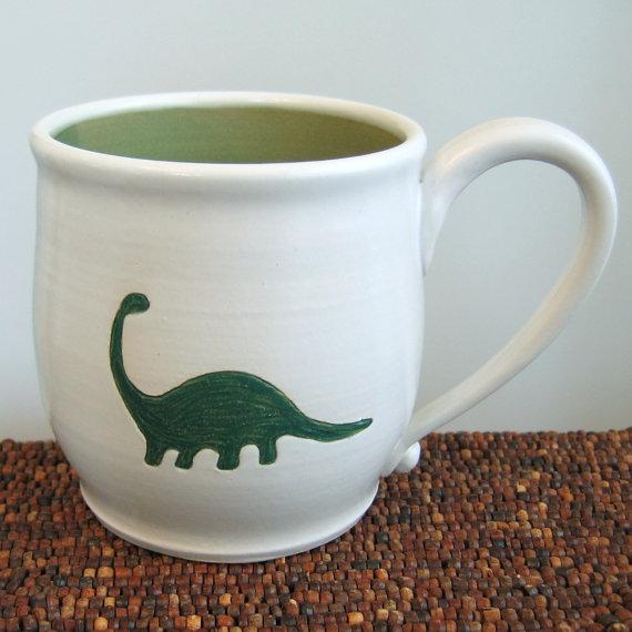 dinosaur mug maggie whitley
