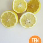 Ten things I love // vol. 2