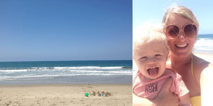 the beach maggie whitley
