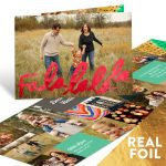 Holiday cards from Pear Tree Greetings, plus a $75 giveaway