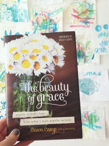 the beauty of grace  book maggie whitley