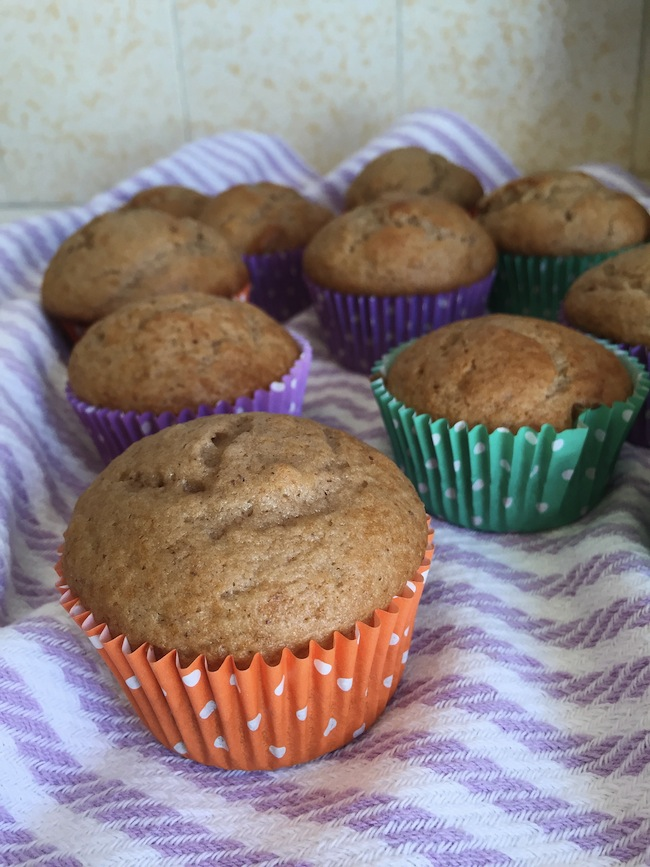 muffins maggie whitley