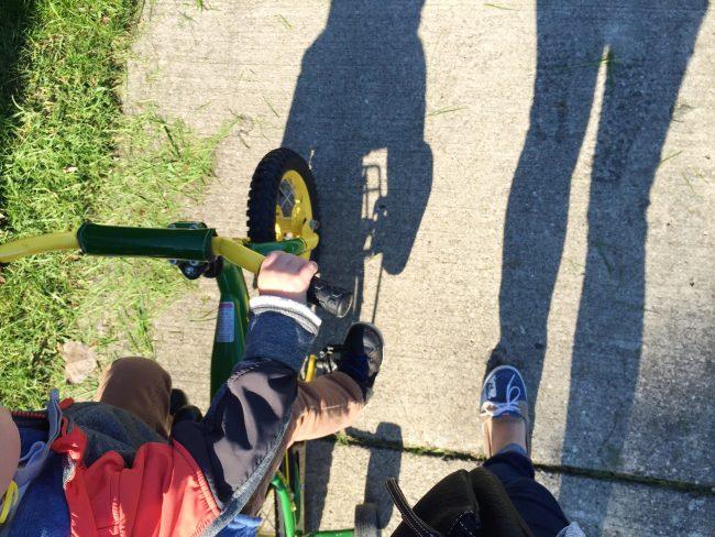 Max bike maggie whitley