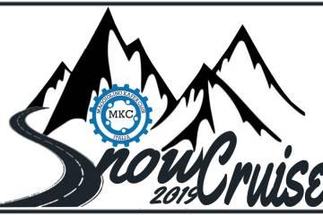 MKC Snow Cruise 2019