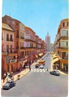 MalagaSpagna1962
