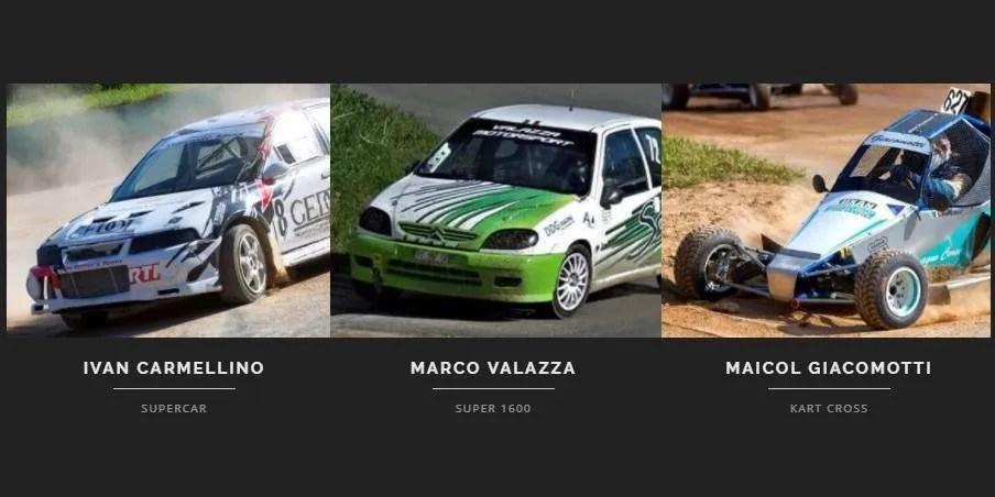 Premiazione Campioni Italiani 2017