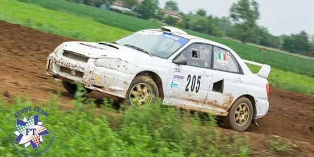 Massimo Nardin farà il suo debutto nel Rallycross!