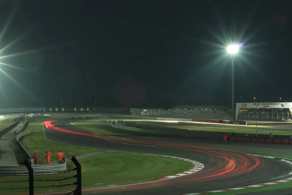 Ufficiale: si corre anche all'Adria International Raceway!