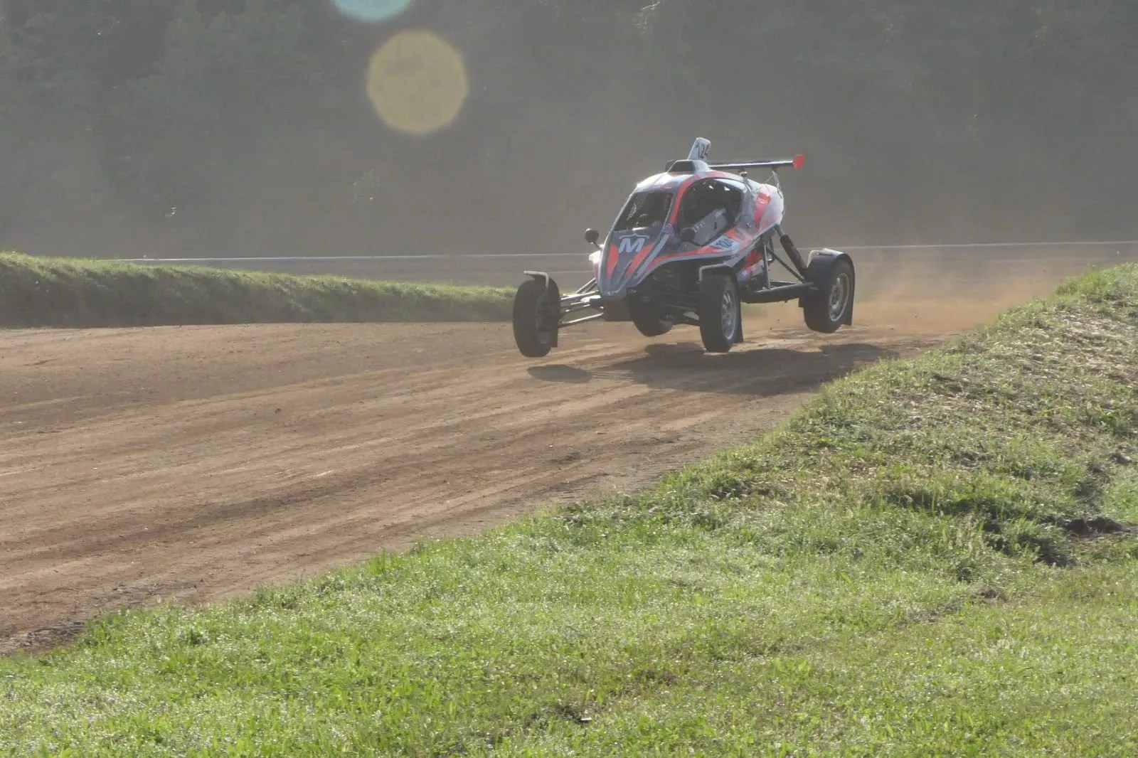 Un Campionato Europeo Autocross esaltante!