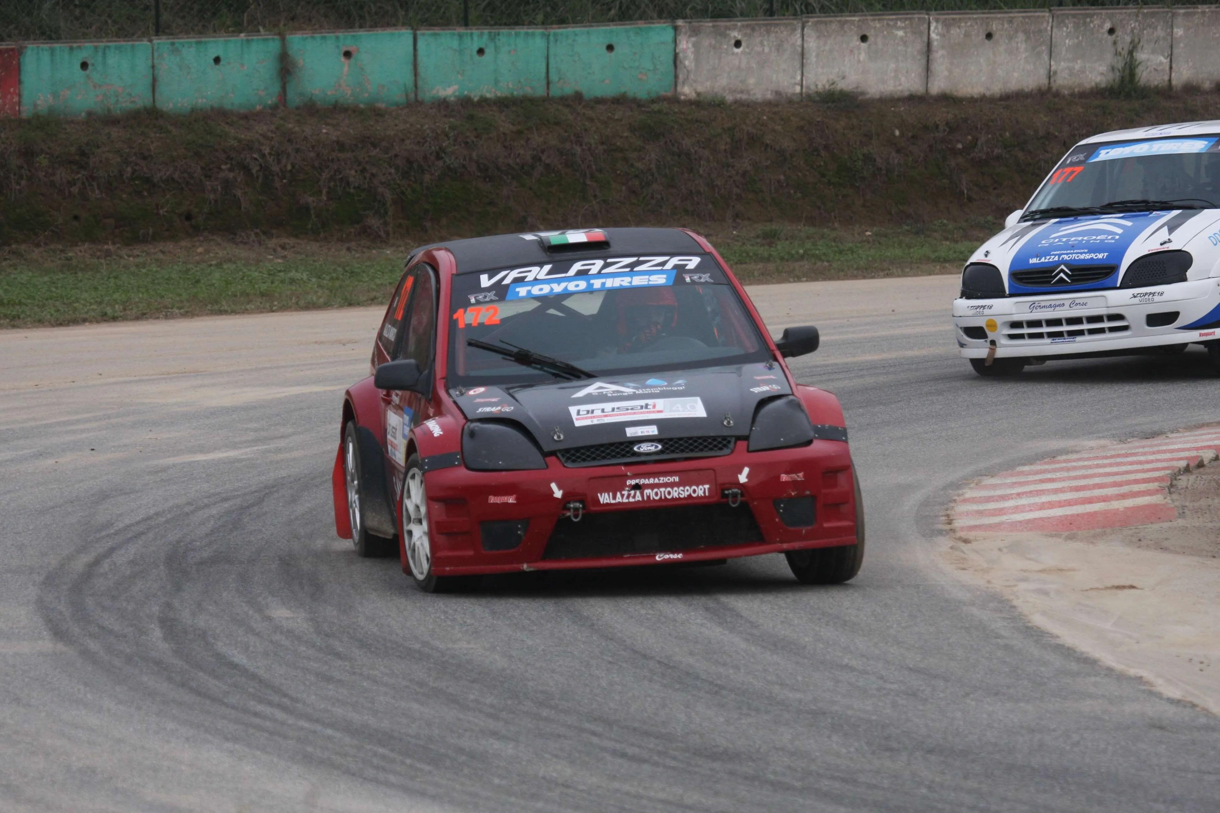 Campionato Italiano RX, il gran finale