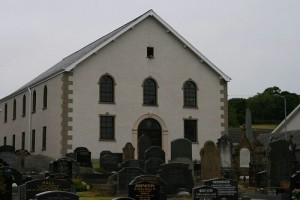 Garvagh Second Presbyterian - Copy