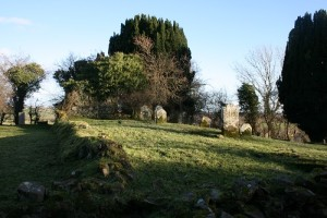 Mullagh Old Church of Ireland - Copy