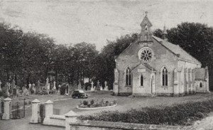 St. Patrick's (Glen) Chapel