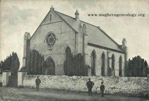 tobermore-presbyterian-church