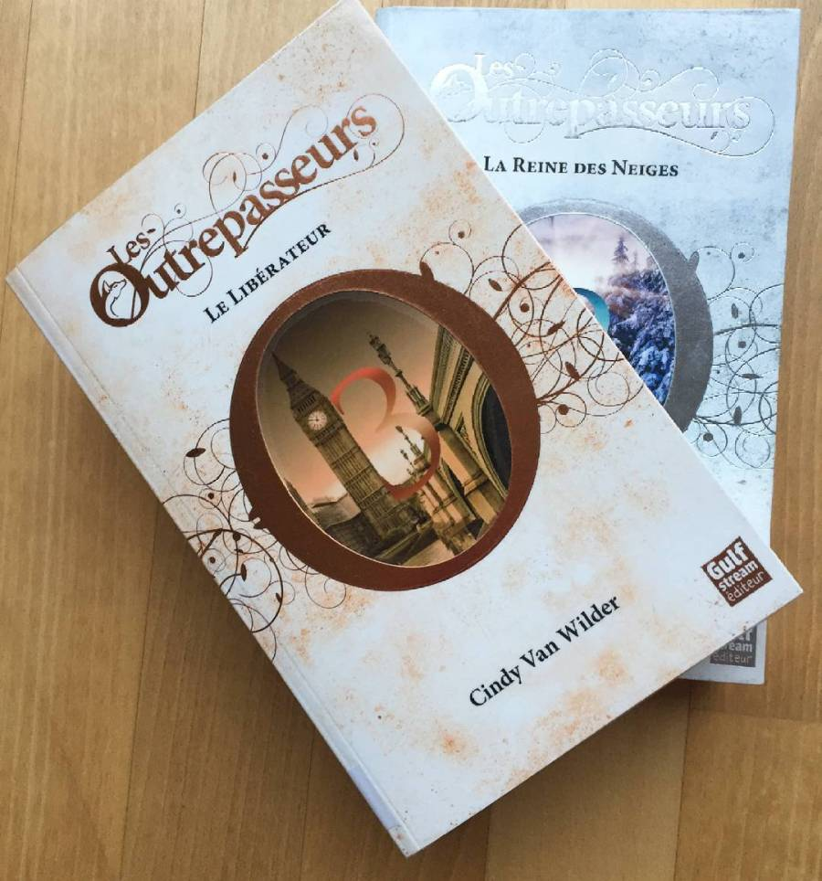 Outrepasseurs