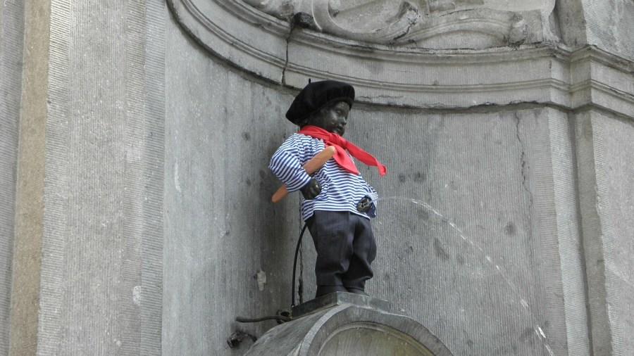 Bruxelles_MannekenPis_Titi