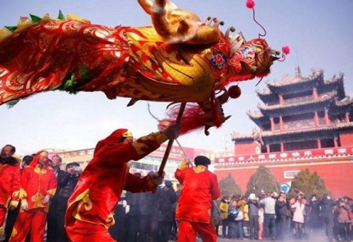 Cómo Se Celebra El Año Nuevo Chino Magia Asiática