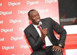 Usain Bolt Forbes Rich List Ranking Revealed