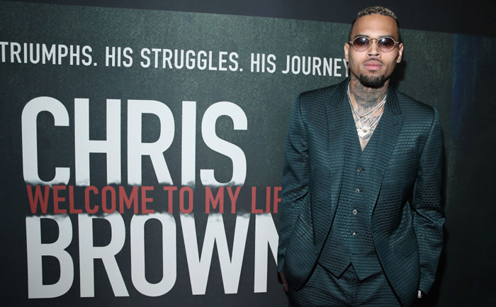 Image result for chris brown documentary welcome to my life