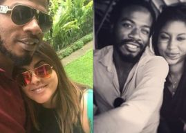 Gyptian Reportedly Caught In Love Triangle After Another Woman Breaks Silence