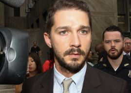 Shia LaBeouf Found Guilty of Obstruction and Disorderly Conduct Following July Arrests