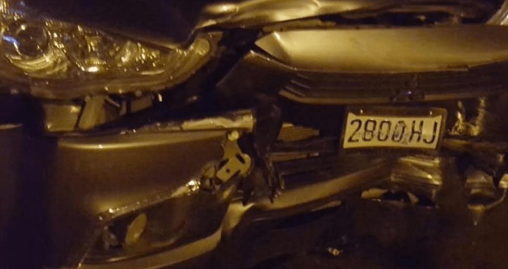 Gospel Singer Involved In Car Crash | Magic 103 7