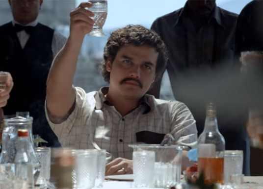 Pablo Escobar's Brother Sues Netflix for $1 Billion