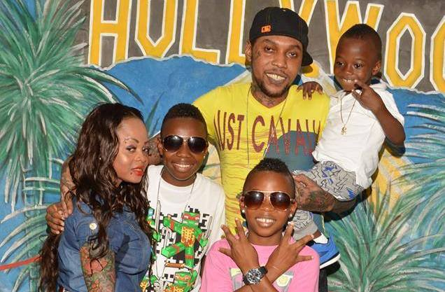 Vybz Kartel Ends Relationship With Shorty   Magic 103 7