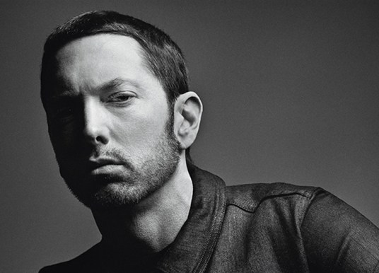Eminem's 'Revival' Expected to Debut at No. 1
