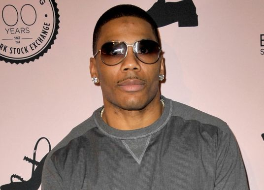Nelly Rape Case Reportedly Closed by Prosecutors