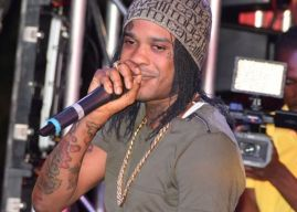 Tommy Lee Sparta Sends Message To Selectors After Jah Cure Diss