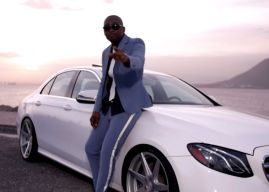 Video: Busy Signal – 'One Way'
