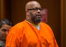 Suge Knight Pleads No Contest to Manslaughter, Faces 28 Years in Prison