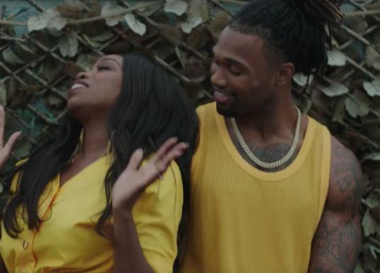 Video: Estelle feat. Luke James – 'So Easy'
