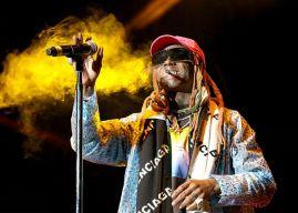 Lil Wayne's 'Tha Carter V' Goes Platinum