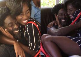 Buju Banton's Daughter Shares Heartfelt Message After Reunion