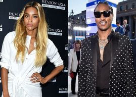 Ciara Asks Court to Force Future Into Mediation Over Their Son