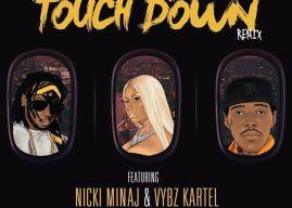 New Music: Stylo G & Fanatix Feat. Nicki Minaj & Vybz Kartel – 'Touch Down (Remix)'