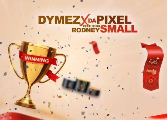 New Music: Dymez X daPixel feat. Rodney Small – 'Winning'