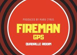 New Music: Fireman – 'GPS'