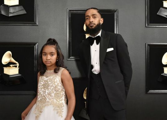 Nipsey Hussle's Sister Wins Custody of His Daughter