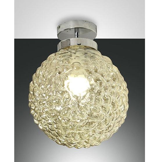 FABAS LUCE LAMPADA A SOSPENSIONE EGO Ø: 30 CM 3482-61-125
