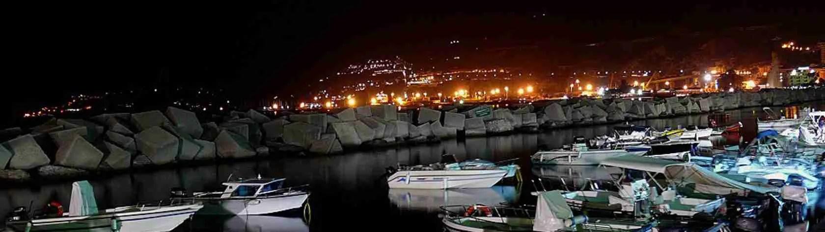 Il Lungomare di Salerno è perfetto per una passeggiata romantica in compagnia di una escort a Salerno.