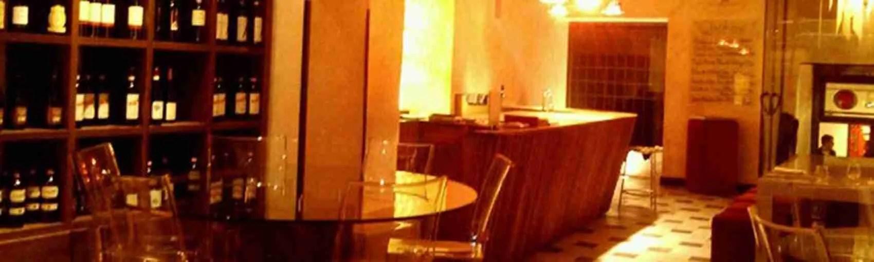 Per una cena perfetta in compagnia di una escort a Genova scegli il Ristorante Ippogrifo.