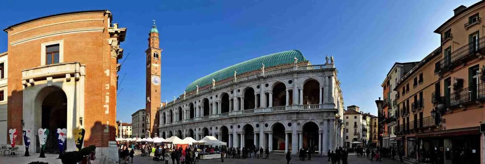 Moltissime escort Vicenza hanno scelto la splendida città del Palladio come città di base.