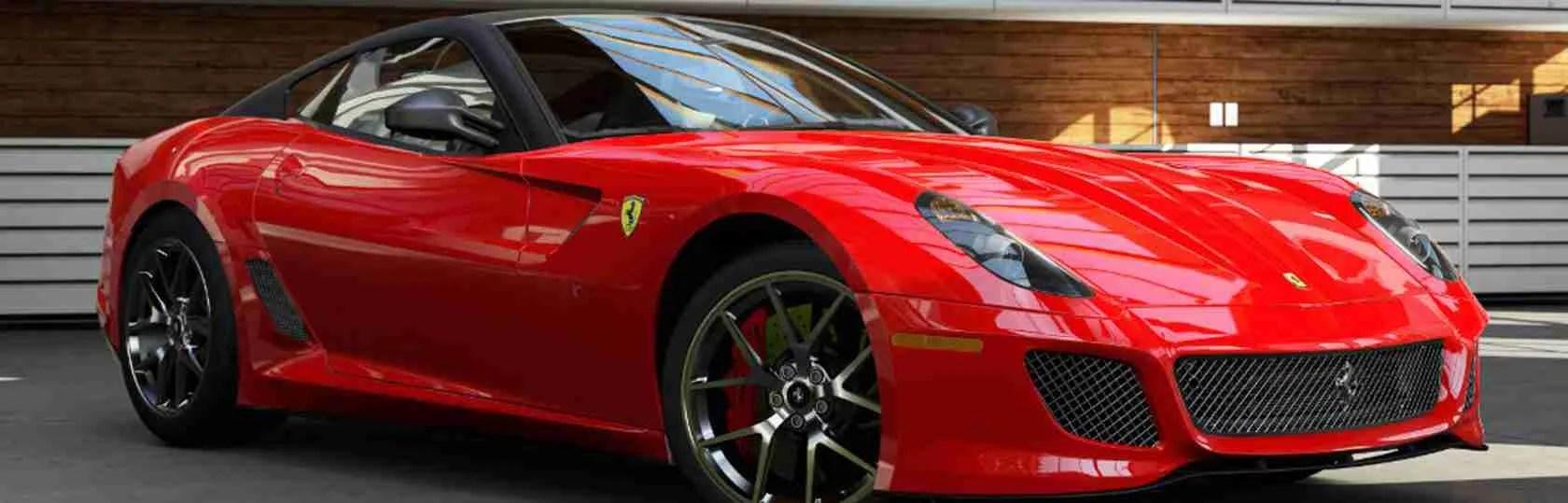 Escort Forte dei Marmi e Ferrari: un connubio perfetto.