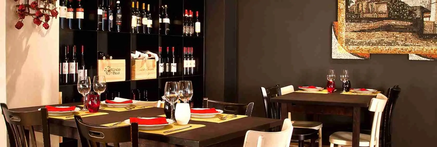 Le osterie friulane sono i luoghi perfetti per una cena in compagnia di una escort Udine. Magica Escort